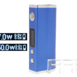 Mini Ares Styled 50W VW Variable Wattage APV Box Mod