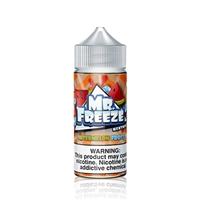 Mr Freeze Watermelon Frost E-Liquid - 100ml