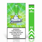 Mr. Freeze Disposable - Apple Frost - 1.3ml / 50mg