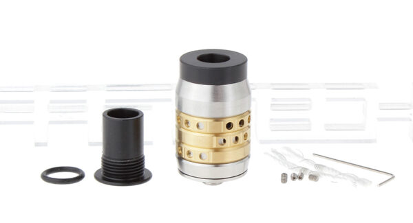 N23 Styled RDA Rebuildable Dripping Atomizer
