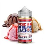 Neapolitan by Cream Team E-Liquid 100ml