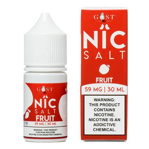 Nic Salt by Gost Vapor - Fruit - 30ml / 30mg