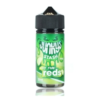 Not The Reds by Junky's Stash E-Liquid