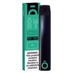 Omni - Disposable Vape Device - Mint - Single / 50mg