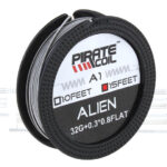 PIRATE Kanthal A1 Alien Heating Wire