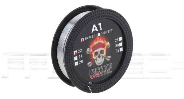 PIRATE Kanthal A1 Heating Wire
