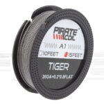 PIRATE Kanthal A1 Tiger Heating Wire