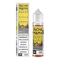 Pachamama Mango Pitaya Pineapple E-Liquid