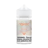 Peachy Peach by Naked 100 E-liquid