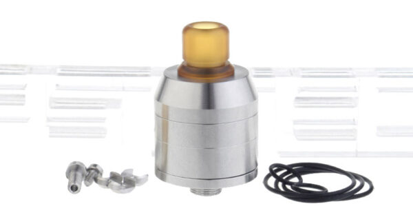 Pelso V3 Styled RDA Rebuildable Dripping Atomizer