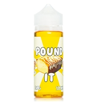 Pound It by Food Fighter E-liquid 120ml