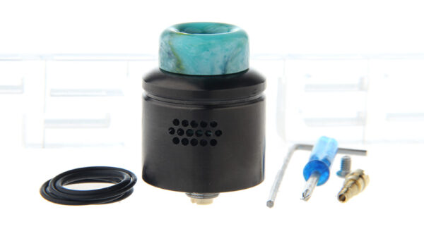 Profile Styled RDA Rebuildable Dripping Atomizer