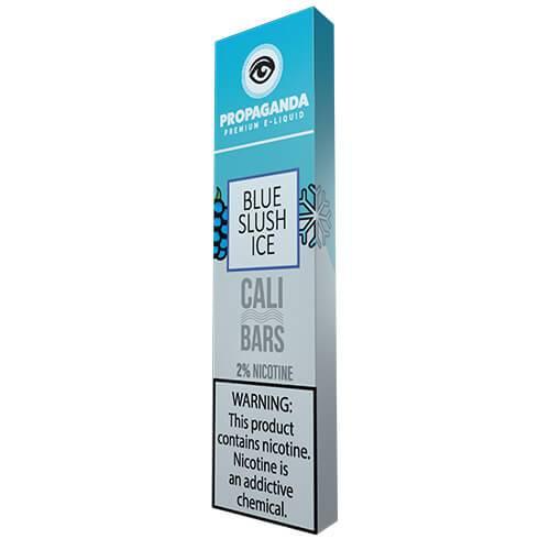 Propaganda - Disposable Vape Device - Blue Slush ICE - 1.3ml / 20mg