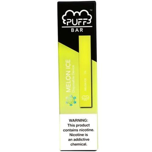 Puff Bar Melon Ice Disposable Vape Pen