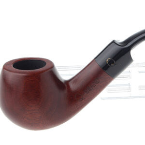 Q-Brand A267 Tobacco Smoking Pipe