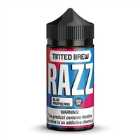 RAZZ by Tinted Brew Liquid Co 100ml
