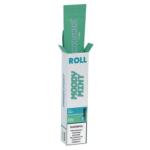 ROLL - Disposable Vape Device - Moody Mint - Single / 50mg