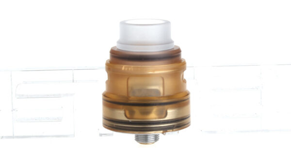 Reload S Styled RDA Rebuildable Dripping Atomizer