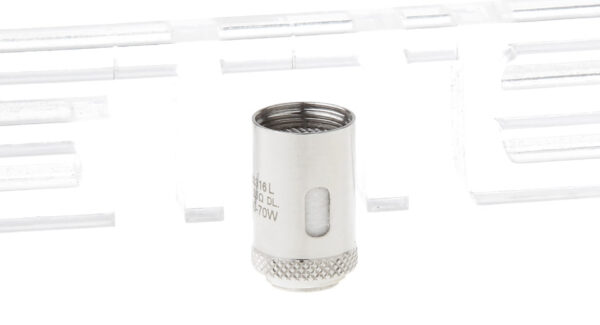 Replacement 316L Stainless Steel Coil Head for Joyetech Cubis Pro Tank