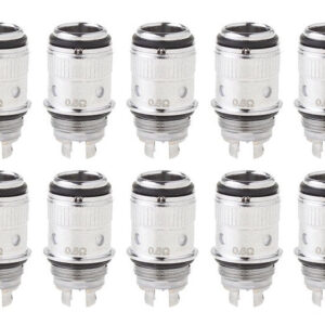 Replacement Coil Head for Joyetech eGo ONE (10-Pack)