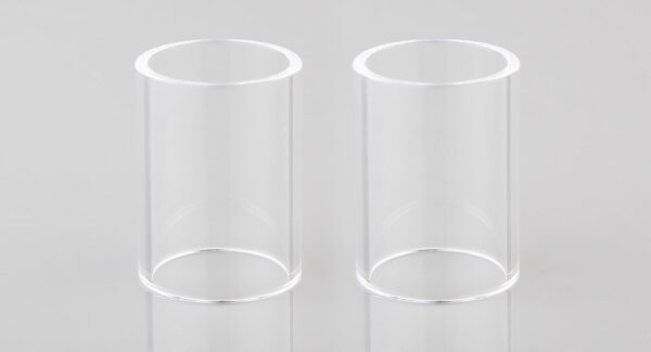 Replacement Glass Tank (2-Pack)