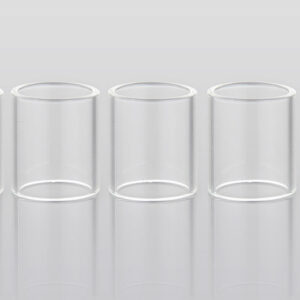 Replacement Glass Tank for Aspire Triton Mini Clearomizer (5-Pack)