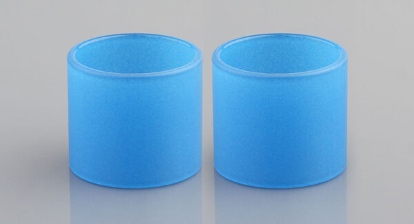 Replacement Glass Tank for Desire Mad Dog GTA (2-Pack)