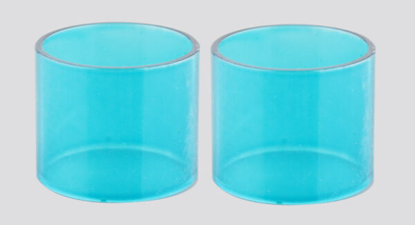Replacement Glass Tank for Gata Styled RTA (2-Pack)