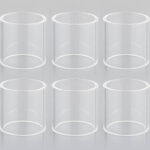 Replacement Glass Tank for GeekVape Ammit Atomizer (10-Pack)