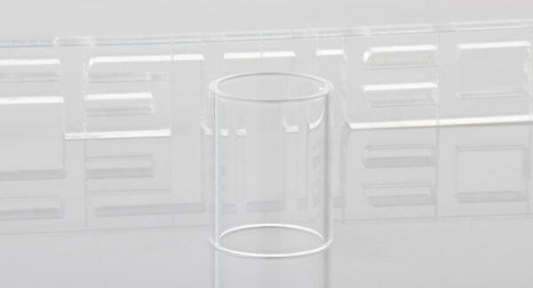 Replacement Glass Tank for Joyetech Ultimo Atomizer