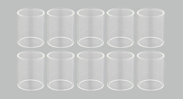 Replacement Glass Tank for KYLIN (10-Pack)