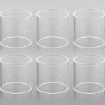 Replacement Glass Tank for Pico RTA Atomizer (10-Pack)