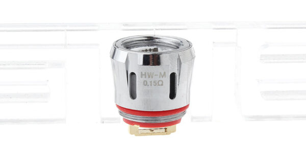 Replacement HW-M Coil Head for SMOK TFV8 Big Baby/TFV12 Baby Prince