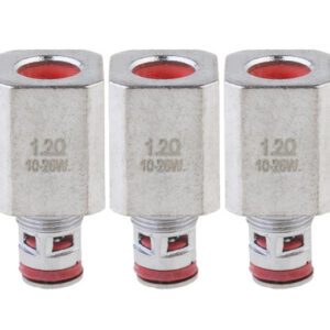 Replacement OCC Coil Head for KangerTech SUBTANK Mini Clearomizer (5-Pack)