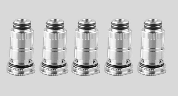 Replacement RBA Coil Unit for Aegis Boost (5-Pack)