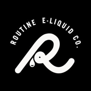 Routine E-Liquid Co. - Feelin' Frappie - 30ml / 1.5mg