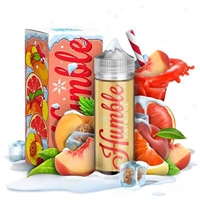 Ruby Red Ice E-Liquid by Humble