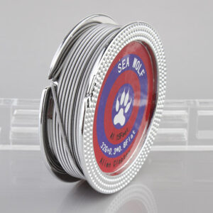 SEA WOLF Kanthal A1 Alien Clapton Heating Wire