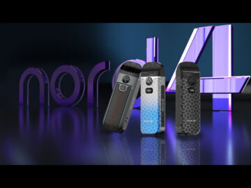 SMOK NORD 4 featured image-Max-Quality image