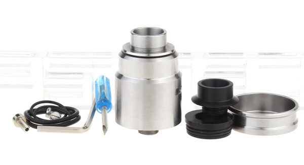 ST Entheon Styled BF RDA Rebuildable Dripping Atomizer