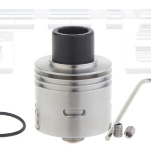 ST Hobo V4 Styled RDA Rebuildable Dripping Atomizer