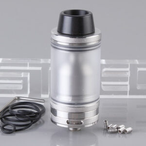 ST TF GT4 S Styled RTA Rebuildable Tank Atomizer