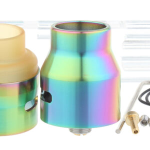 ST U.S.1 V2 Styled RDA Rebuildable Dripping Atomizer
