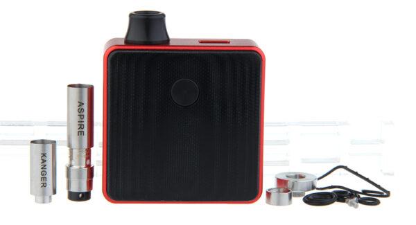 SXK Bantam 30W VV VW APV Box Mod Kit