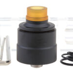 SXK Basic Styled RDA Rebuildable Dripping Atomizer