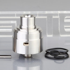 SXK Invidia Styled RDA Rebuildable Dripping Atomizer