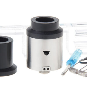 Samurai V2 Styled RDA Rebuildable Dripping Atomizer
