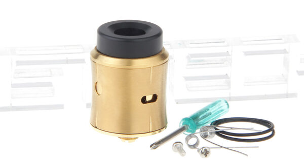 Sith Styled RDA Rebuildable Dripping Atomizer