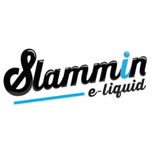Slammin e-Liquid - Sample Pack - 60ml / 0mg