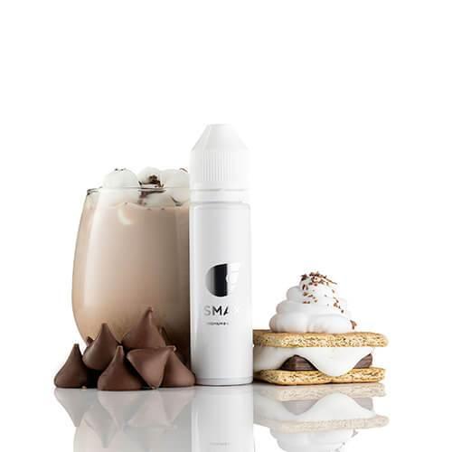 Smax E-Liquid - Sammie Puffs eJuice - 60ml - 60ml / 0mg
